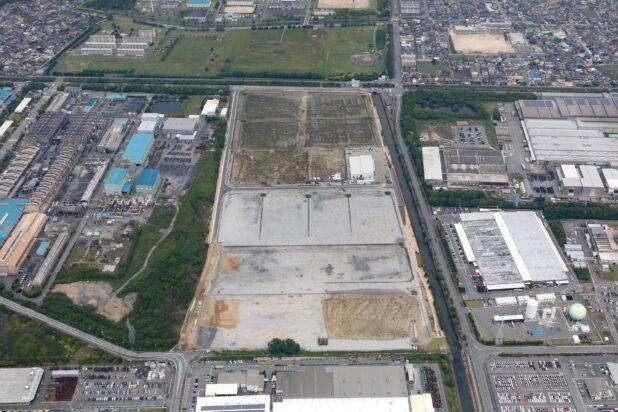 防府第二テクノタウン イメージ画像