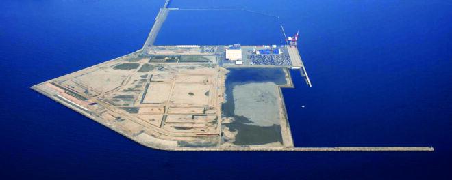 長州出島 イメージ画像