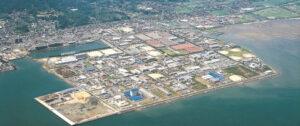 長府扇町工業団地 イメージ画像