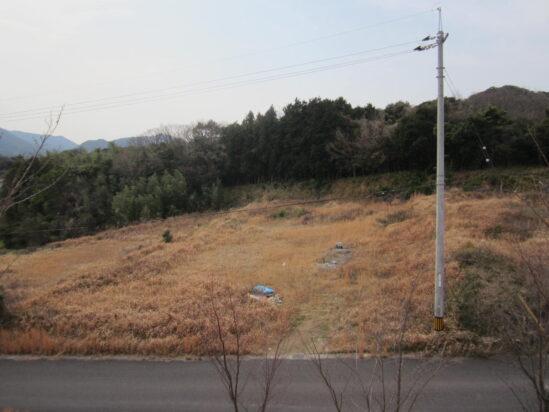 飛田山(とびたやま)工業団地